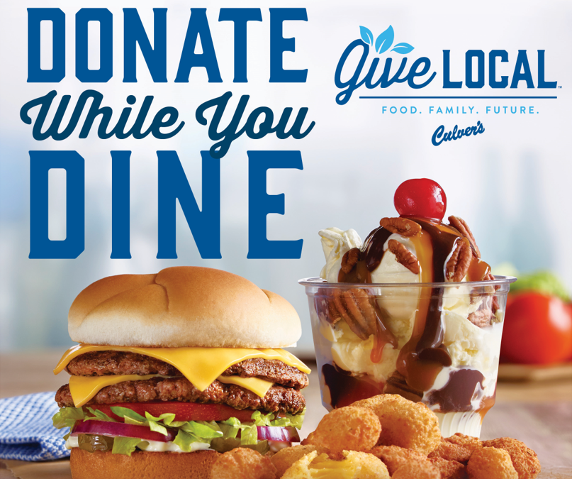 WZES Culver's Night